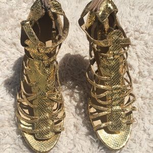 Faith shoes London